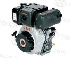 Yanmar L48V Engine Parts
