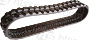 JCB Style Microlite Rubber Track OEM; 332/H9909 (HEX0900)