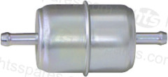 "IN-LINE FUEL FILTER - 5/16"" TAILS (HFF0561)"