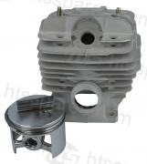 Stihl FS420 cylinder and piston (HGR1068)