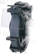 Bench Grinder Face Shield (HHP1084)