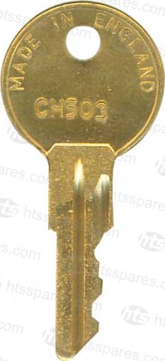 CH503 KEY (HKY0071)