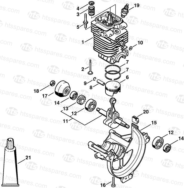 Car Piston Clip Art Engine Pistons References For Drawing And
