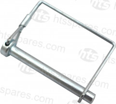 Square Shaft Lock Pin (HLS0208)