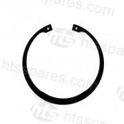 wacker neuson roller drum bearing Retaining Ring oem number: 5000116869 (HMP0012)