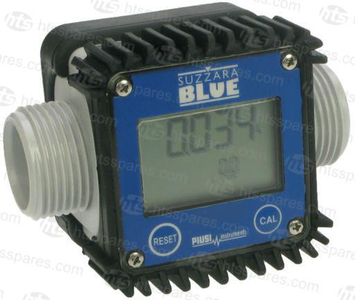"""Adblue Flow Meter 1"""" BSP (HOL0187)"""