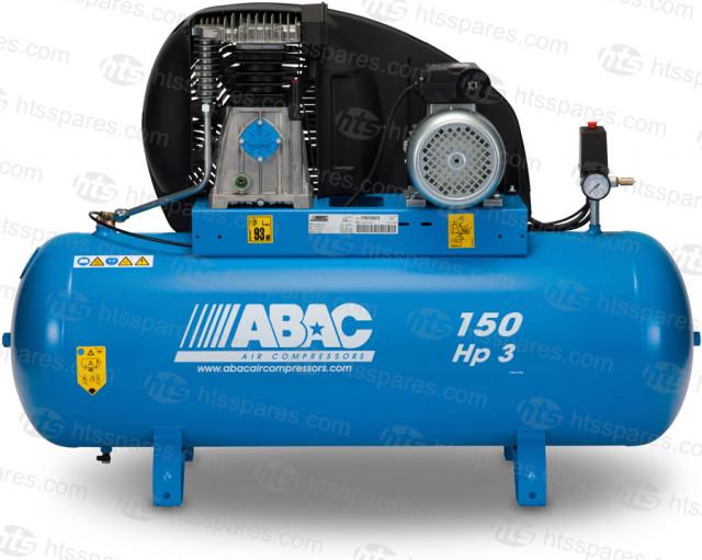 Belt Driven Compressor 13 8 CFM 230V