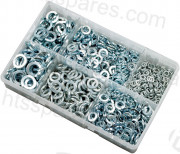 HRM0518 Spring Washers