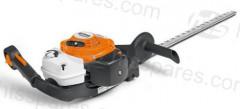 Stihl Hs87R Hedgecutter Parts