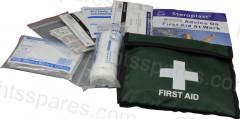 First Aid Kit - 1 Man (HSP0069)