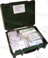 First Aid Kit - 10 Man (HSP0070)