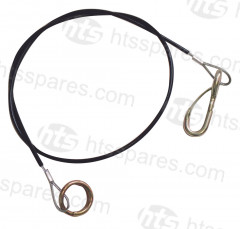 BREAKAWAY CABLE - PVC COATED (HTL0156)