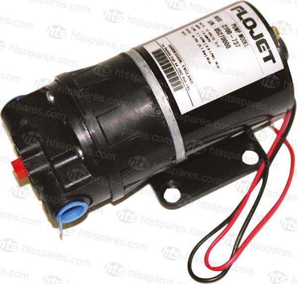 ROLLER WATER PUMP FOR SPRAY BAR 12V (HTL0230)