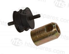Benford/Terex MBR71 Roller Drum Mount Kit (SP000534)