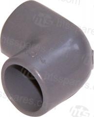 ROLLER SPRAY BAR PLASTIC ELBOW (HTL0511)