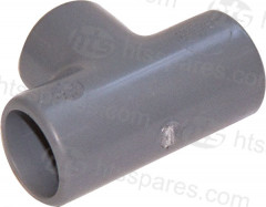 ROLLER SPRAY BAR PLASTIC T-CONNECTOR (HTL0513)