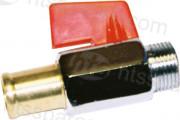 ROLLER SPRAY BAR TAP (HTL0518)