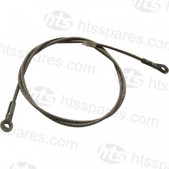 VT1 MAST LIFT CABLE - POSITION 10 (HTL0597)