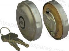 BOMAG BW80 FUEL TANK CAP (HTL0834)