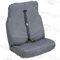 front/double seat covers