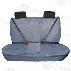 rear bench seat covers