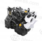 Yanmar Industrial Engine Parts