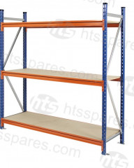 HTS Longspan Racking Kit