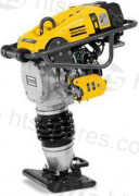 Atlas Copco Lt6004 Upright Rammer Parts