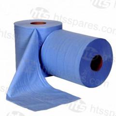 BLUE PAPER TOWEL ROLL - JUMBO SIZE (HCH0023)