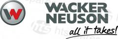 WACKER NEUSON BUCKET PINS